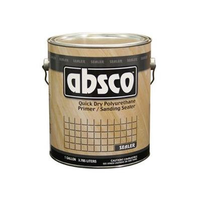 ABSCO Fast Dry Sealer 5 Gallon