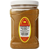 Marshalls Creek Spices Family Size Bay Seasoning (Compare to Old Bay), 60 Ounce