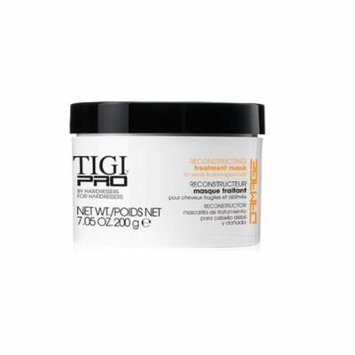 TIGI Pro Reconstruction Treatment Mask, 8.5 Fluid Ounce