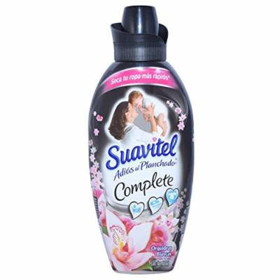 Suavitel Complete 800Ml White Orchids 3-Pack