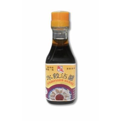 Dumpling Sauce (Garlic) - 8.1oz (Pack of 1)