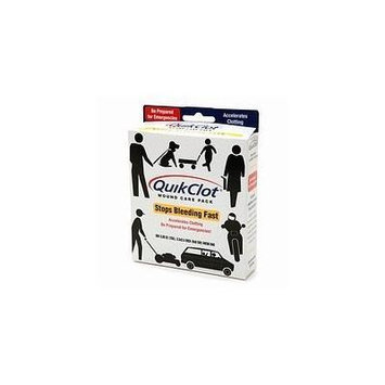 QUICK CLOT HOME BDG (Pack of 2)