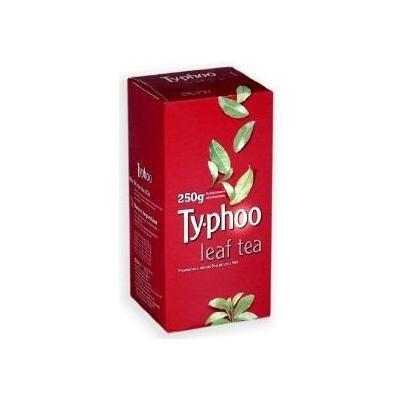 Typhoo Loose Leaf Tea 250g 8.8 Oz