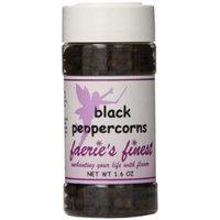 Faeries Finest Peppercorns Refill, Black, 1.60 Ounce