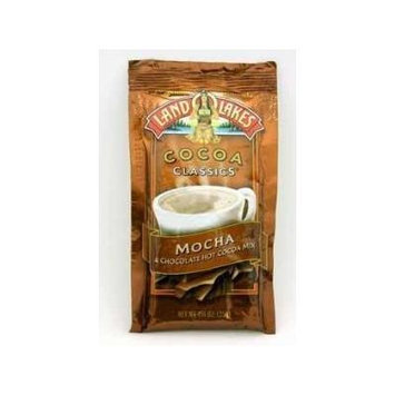 Land O'Lakes Chocolate Mocha Cocoa (12 Pack)