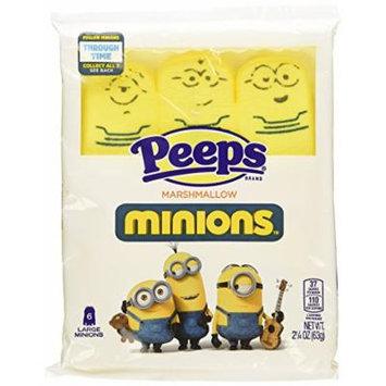 Peeps Minions Limited Edition