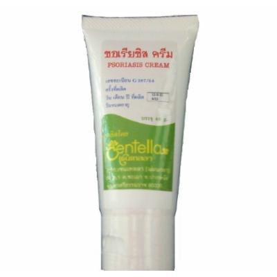 Centella Psoriasis Multi-Symptom Psoriasis / Eczema Relief Cream, Intensive Moisturizing 40gram