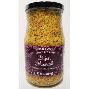Trader Joe's Whole Grain Dijon Mustard