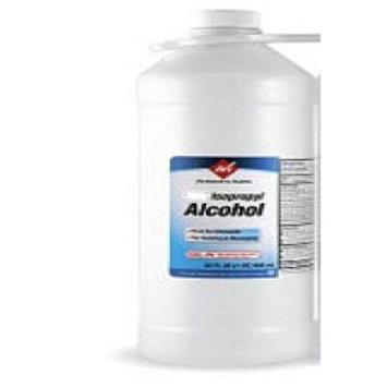 91% Isopropyl Alcohol 32 fl oz bottle (6 bottles)