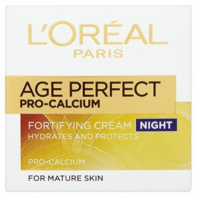 L'Oréal Paris Age Perfect Pro-Calcium Fortifying Night Cream