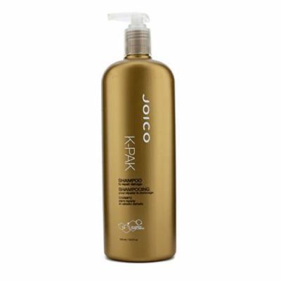 Joico K-Pak Shampoo - To Repair Damage (New Packaging) 500ml/16.9oz