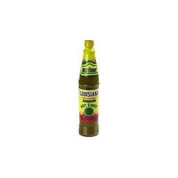 Jalapeno Pepper Hot Sauce