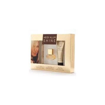 Heidi Klum Shine Gift Set