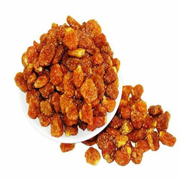 Indus Organic Golden Berries, 8 Oz (1x2) Pack, Sulfite Free, No Added Sugar, Freshly Packed