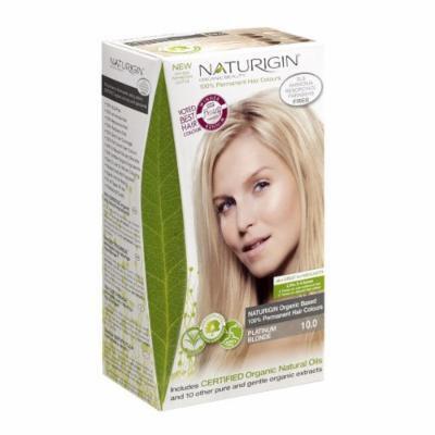 Naturigin Permanent Hair Color, Platinum Blonde