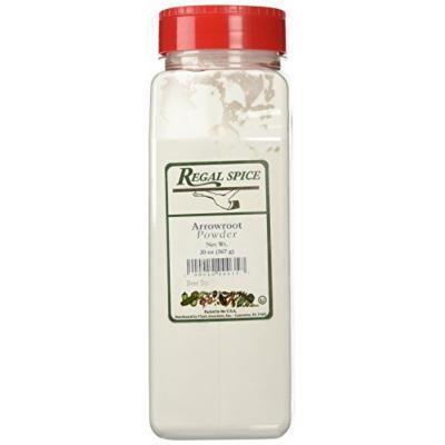 Soup Base (Arrowroot Powder 20 oz)