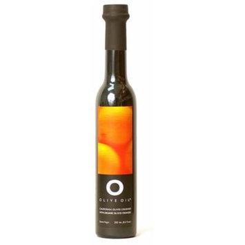 O Olive Oil - Blood Orange California Citrus Oil, 8.5-Ounce Bottle (Pack of 3)