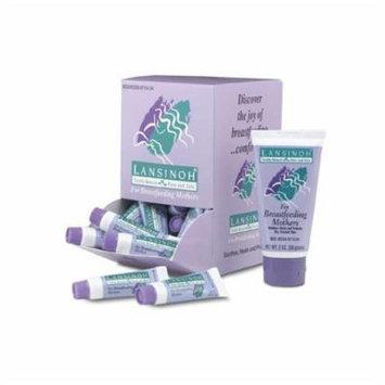 Lansinoh Lanolin Nipple Cream 0.25 OZ (PACK OF 2)