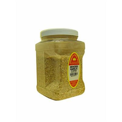 Marshalls Creek Spices Family Size Minced Garlic Seasoning, 32 Ounce