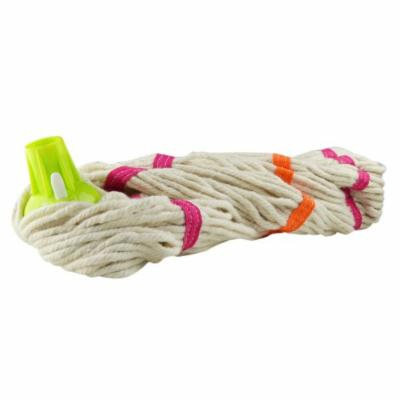 Casabella Color it Clean 1 Count Cotton Wring Leader Mop Refill for Item No.43224