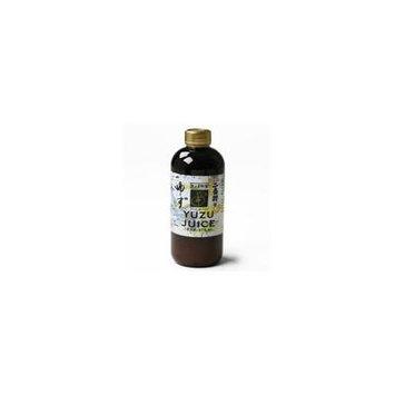Pure Japanese Yuzu Juice (12 ounce)