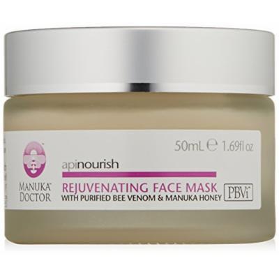 Manuka Doctor Skincare Apinourish Rejuvenating Face Mask, 1.69 fl. oz.