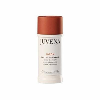 Juvena Body Daily Performance - Cream Deodorant - 40ml