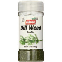 Badia Dill Weed, .5 Ounce (Pack of 12)