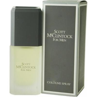 Scott Mc Clintock By Jessica Mc Clintock For Men. Cologne Spray 1.7 Ounces
