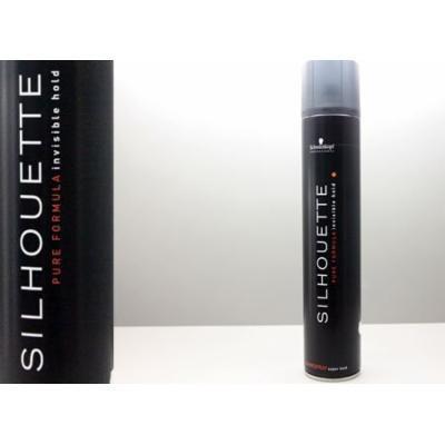 Silhouette Super Hold Spray