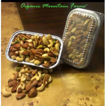 Gourmet Nut Gift Basket - Cashews, Pecan, Pistachios, Brazil Nuts and NO PEANUTS!
