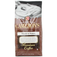 Cameron's Woods & Waters Ground Coffee, 32-Ounce Bag