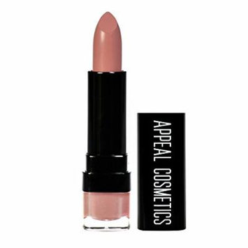 Appeal Cosmetics Lipstick Mock-up