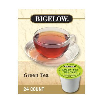 Bigelow Green Tea (2 Boxes of 24 K-Cups)