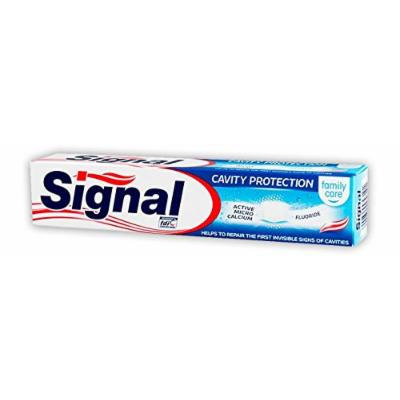 Signal Cavity Protection Toothpaste 75 ml / 2.53 fl oz