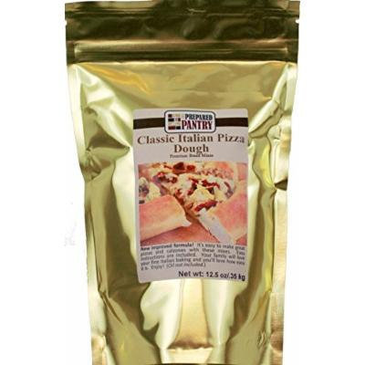 The Prepared Pantry Classic Pizza Dough Mix, 50 Ounce