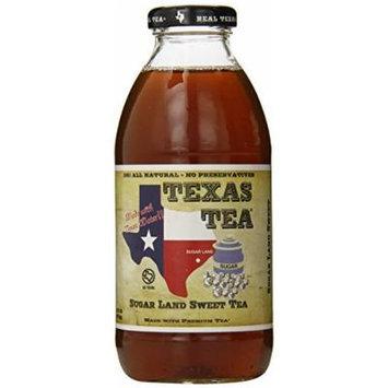 Texas Tea Sweet Tea, Sugarland, 16 Ounce
