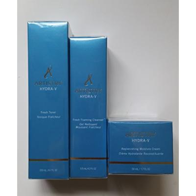 Artistry Hydra-vTM System for Dry Skin