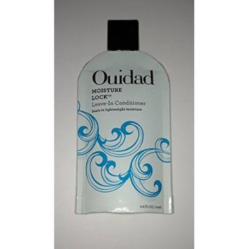 Ouidad Moisture Lock Leave-in Conditioner 0.6 Fl oz