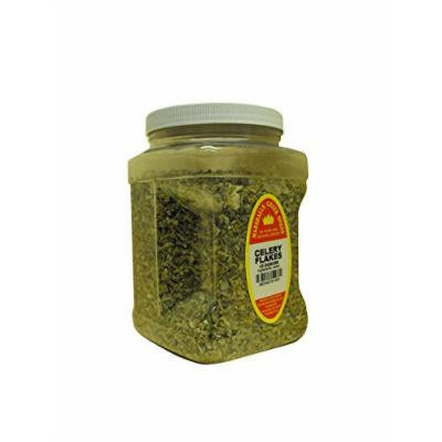 Marshalls Creek Spices Family Size Celery Flakes, 12 Ounce