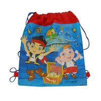 Jake and the Neverland Non Woven Sling Bags
