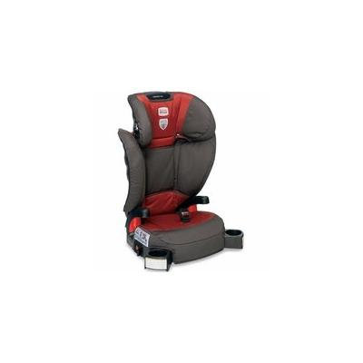 Britax Parkway SGL Belt Positioning Booster Seat - TANGO with matching Britax travel bag