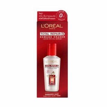 L'Oréal Paris Total Repair 5 Damage Eraser Leave on Oil Serum