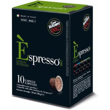 Caffe Vergnano Èspresso Lungo 3 packs x 10 Capsules