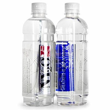 NY2O American Premium Water, 33.8 Ounce (Pack of 12)