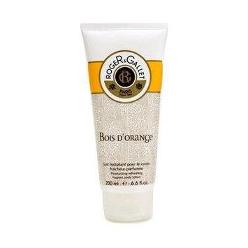 Bois d'Orange by Roger & Gallet 6.6 oz Moisturizing Refreshing Fragrant Body Lotion