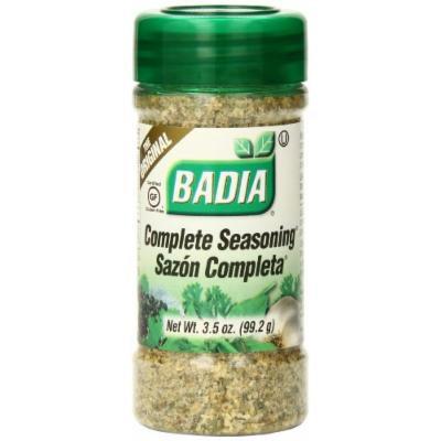 Badia Complete Seasoning, 3.5 Ounce (Pack of 12)