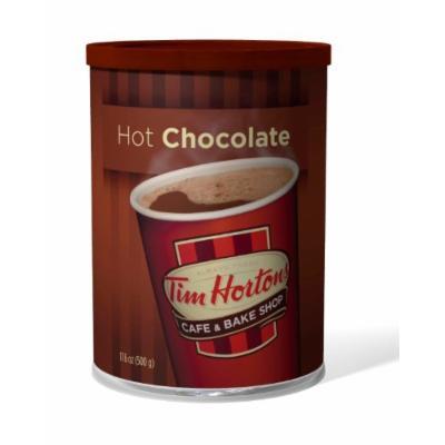 Tim Hortons Hot Chocolate