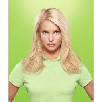 hairdo from Jessica Simpson and Ken Paves 19