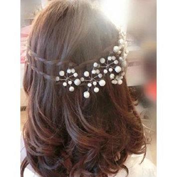 Nero Bridal Hair Pins, Wedding Hair Accessories for Bride / Bridesmaids / Flowergirls (Pack of 3)